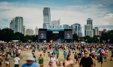 ACL Fest