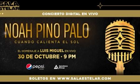 Noah Pino Palo
