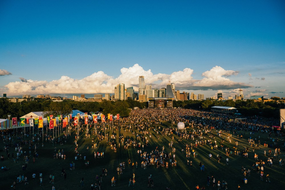 ACL Festival