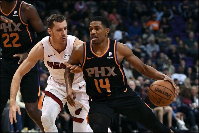 NBA Daily Fantasy Basketball Sleeper Lineup Picks for 1/15/19