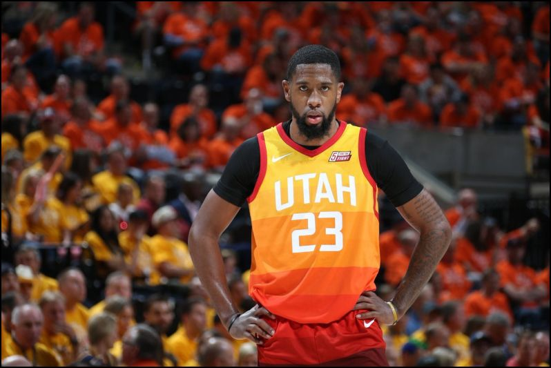 NBA Daily Fantasy Basketball Sleeper Lineup Picks for 1/14/19