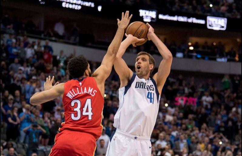 NBA Daily Fantasy Basketball Sleeper Lineup Picks for 4/9/19