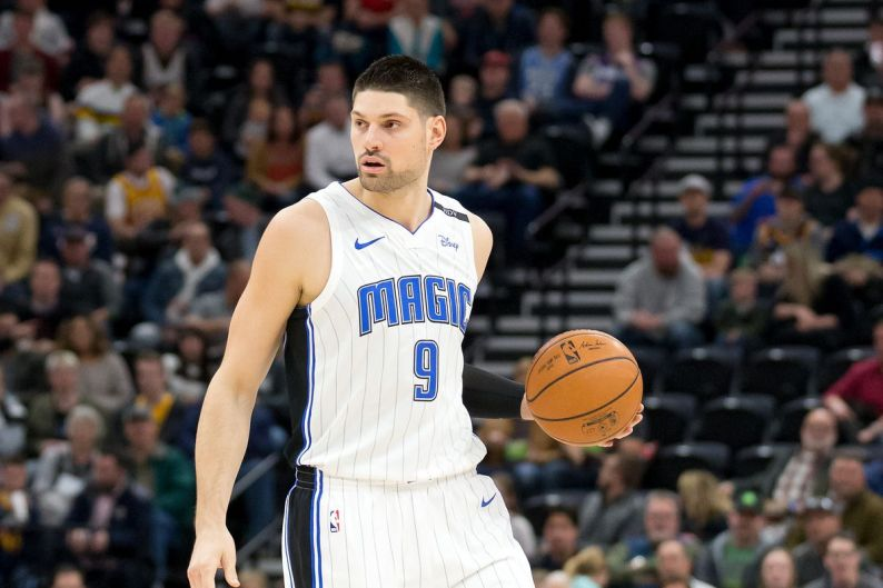 NBA Daily Fantasy Basketball Recommendations for March 10 2020