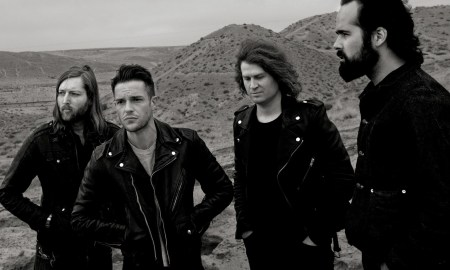 The Killers lanza oficialmente Wonderful Wonderful
