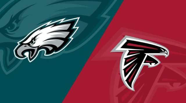 Philadelphia Eagles at Atlanta Falcons Matchup Preview 9/15/19: Analysis,  Depth Charts, Daily Fantasy