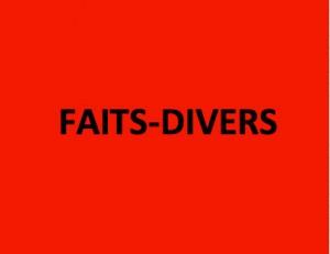 FAITS-DIVERS
