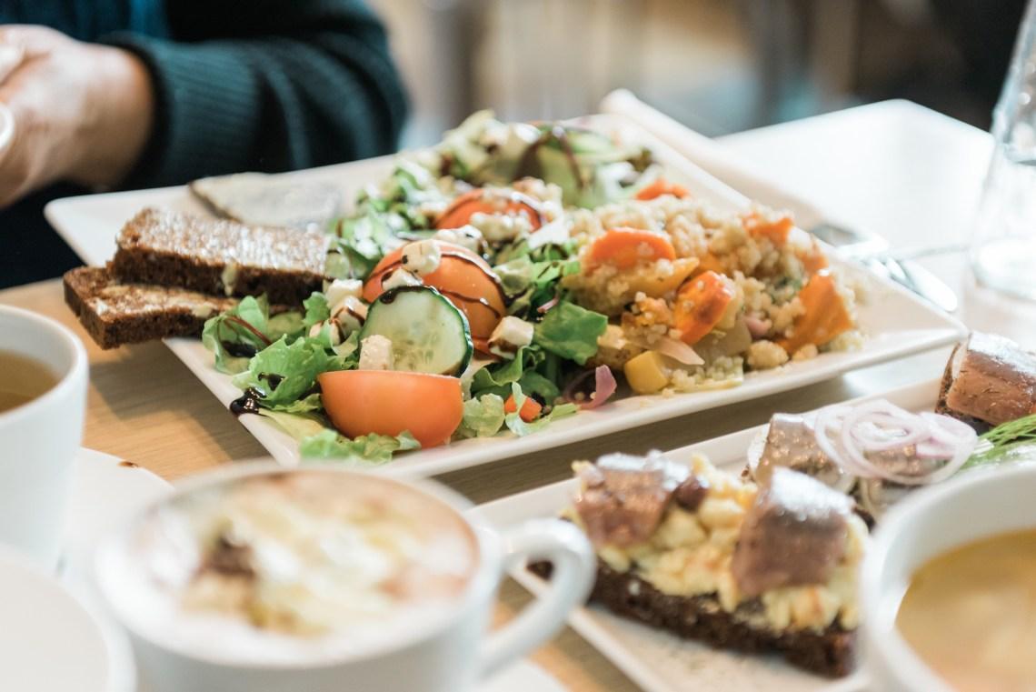 Icelandic Plate Combination