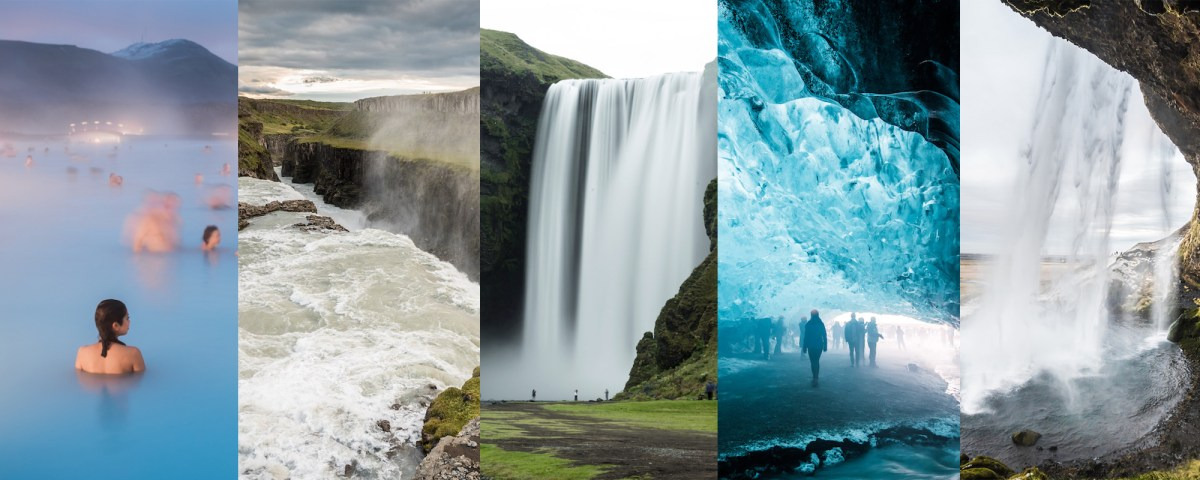 ROAD TRIP! An Epic 7-Day Itinerary for Southern Iceland