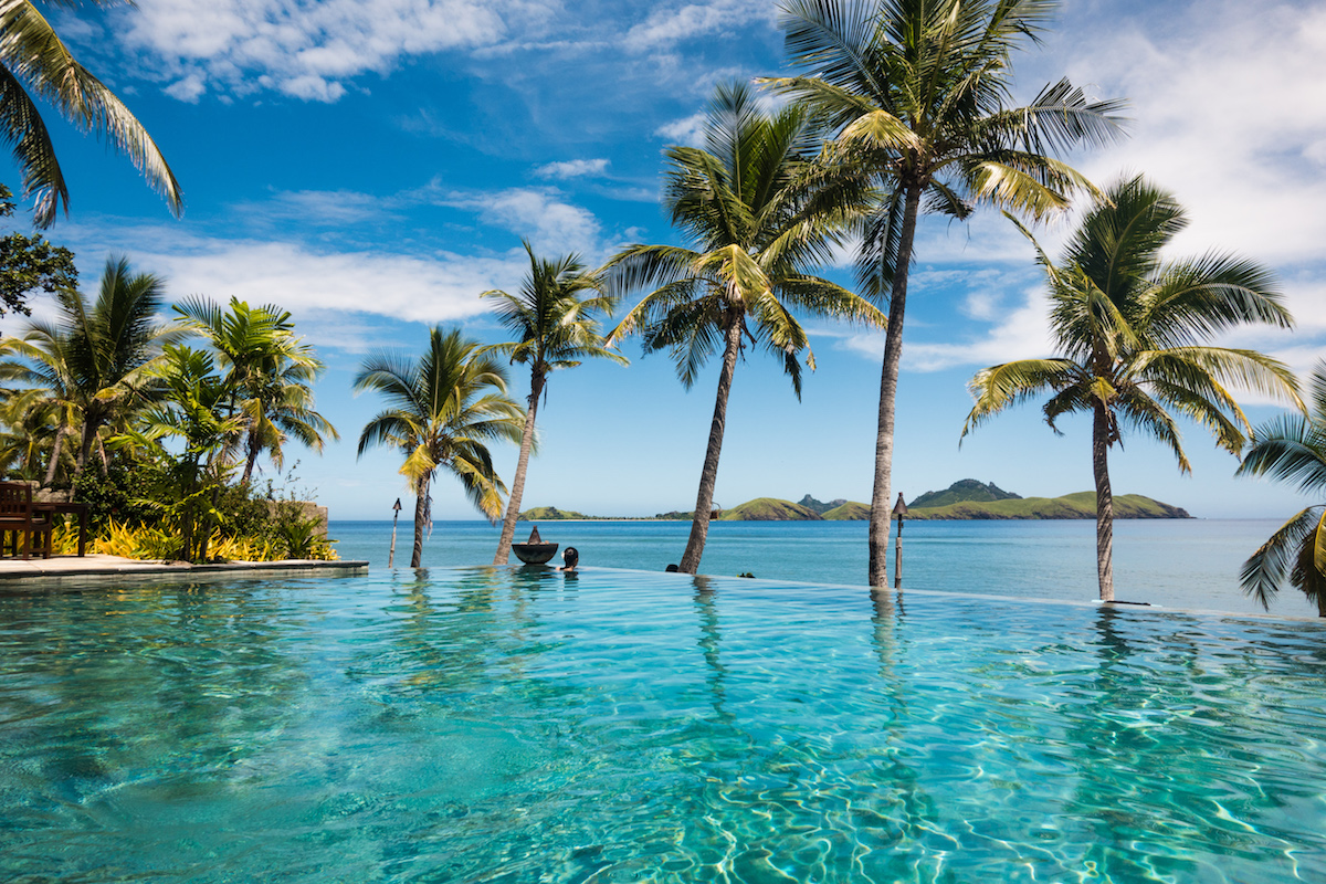 Tokoriki Island Resort Review: A Premier Honeymoon Destination of Fiji