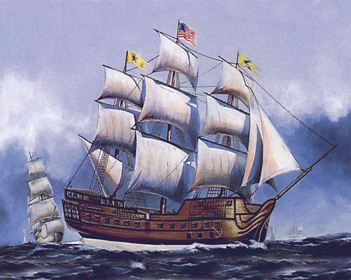 Nova Scotia Fishing Boats
