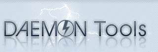 Daemon Tools Banner
