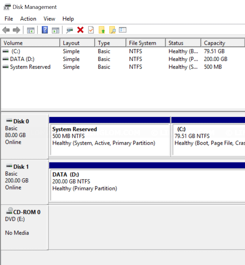 Recover lost partition with MiniTool Partition Wizard ...