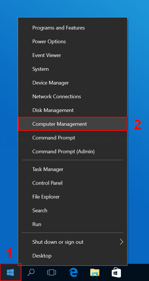 Open Computer Management