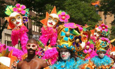 Le carnaval à travers le monde | Découvrez les traditions les plus communes