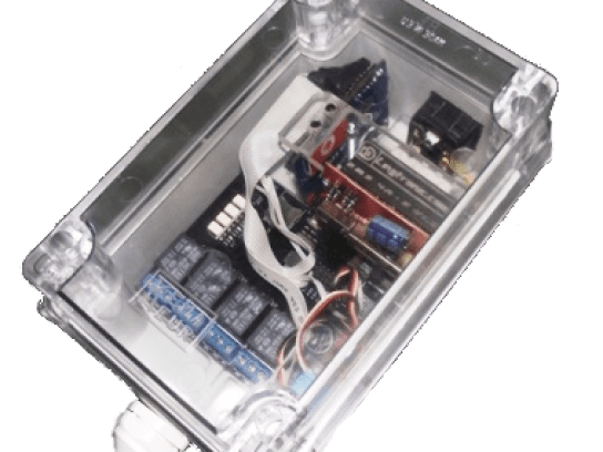 SMS GSM/GPRS Bluetoth Relay and Sensors