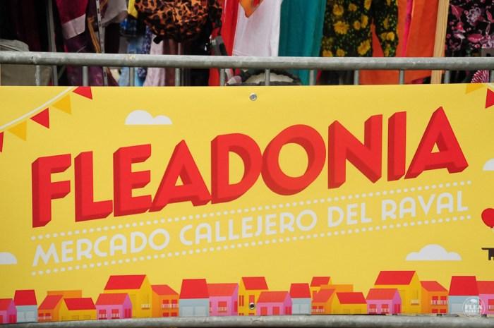 Fleadonia