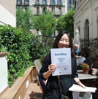 Graduation 15 April