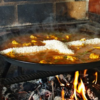 Paella_arroz