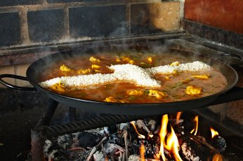 Paella_arroz