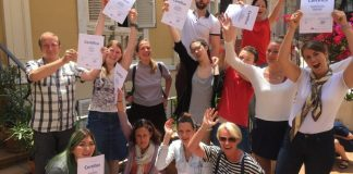 Spanish evening courses in Barcelona