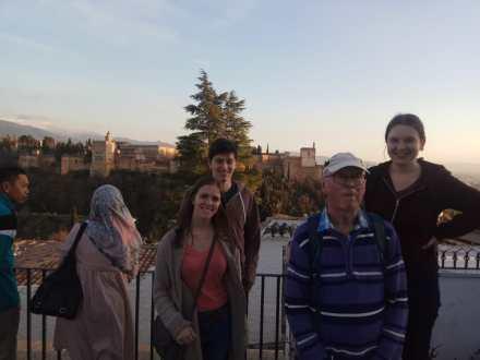 Granada Paseo Albaicín 11.11.19 001