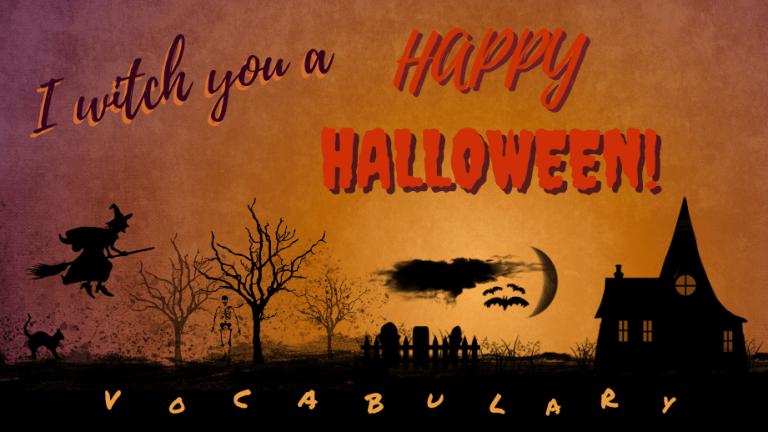 Couverture article halloween partie 1, by LinguiLD