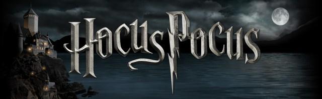 Hocus pocus hp
