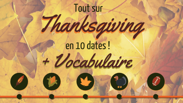 couverture article Thanksgiving infographie