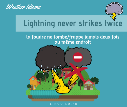 lightning never strikes twice