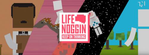 Life Noggin banner