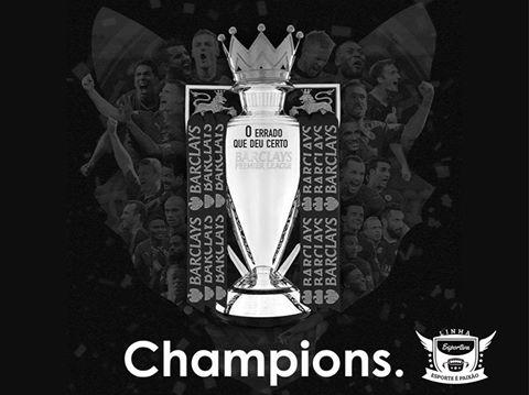 Leicester City Champions 2016 Ranieri Schmeichel Fuchs POSTER
