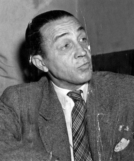 Arthur Friendereich em foto de arquivo Folhapress
