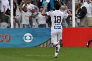 Vitor Bueno: Média de 6.57, desvalorizado e em alta no Peixe. Ótima opção para seu time!