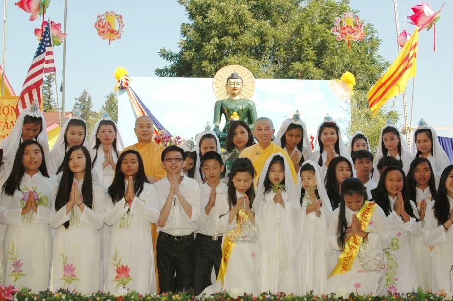 Sept 7 - 2014 Ngay Le Be Mac Phat Ngoc tai TXNC (3)
