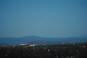 Lunar Eclipse Sept 27 - 2015 (1)