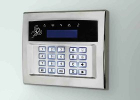 Wireless Home Alarm Systems vs Wired Home Alarms Systems