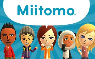 Editorial: What's Miitomo all About?