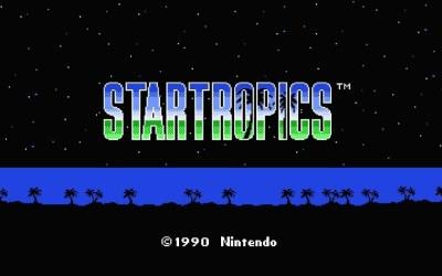 Retro Review: StarTropics