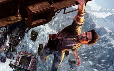 Editorial: Uncharted: The Movie, the Game!