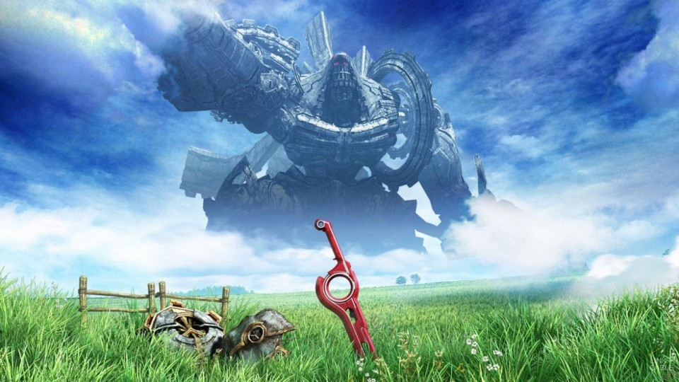 LC Loves: Xenoblade Chronicles is the Best RPG in 20 Years