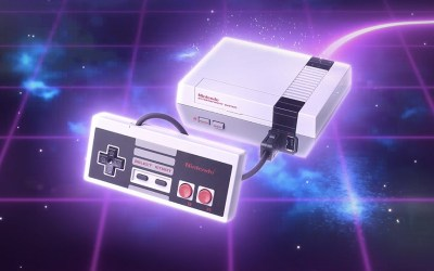 KOTRC: What's Missing From the NES Classic Edition?