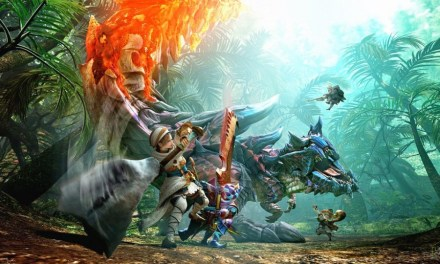 Review: Monster Hunter: Generations