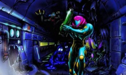 Top 10: Metroid Games