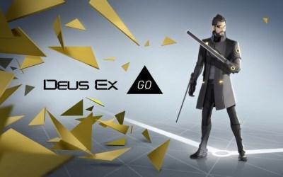 Review: Deus Ex: Go