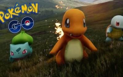 Top 10: Ways to Make Pokémon Go Better