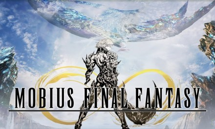 Review: Mobius Final Fantasy