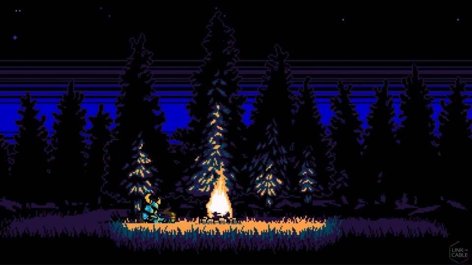 Top 10: Retro-Inspired Indie Games