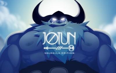 Review: Jotun (Valhalla Edition)