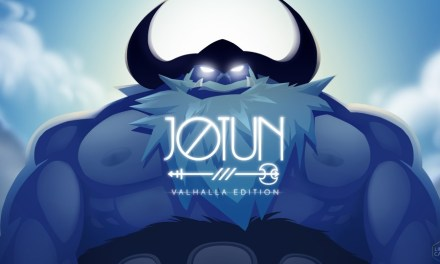 Review: Jotun (Valhalla Edition)