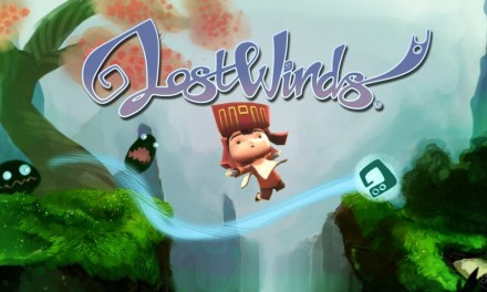 Retro Review: LostWinds